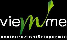 Logo VIEMME Assicurazioni e Risparmio